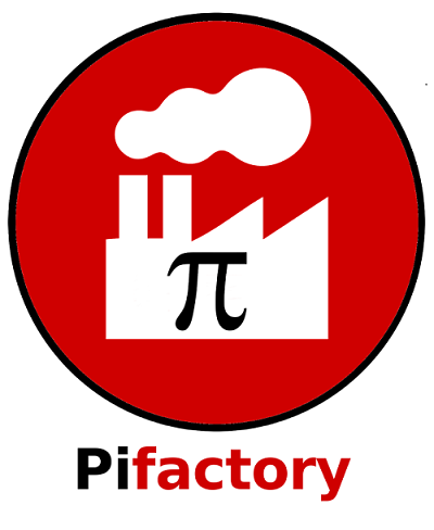 PiFactory